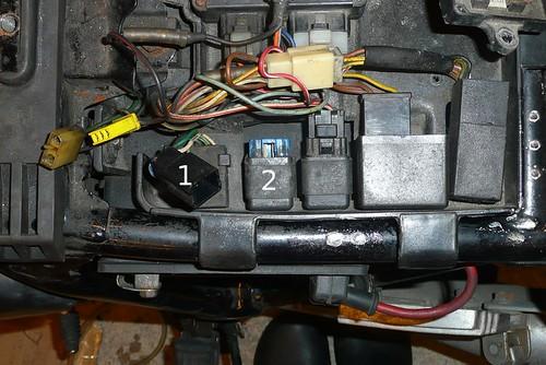 With 2003 Yamaha R1 Wiring Diagram Further Power Seat Wiring Diagram
