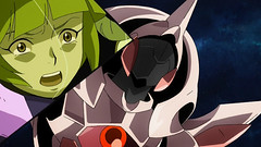 Gundam AGE 4 FX Episode 43 Amazing! Triple Gundam! Youtube Gundam PH (18)