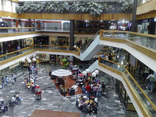 """Centro comercial """"El Parian"""""""
