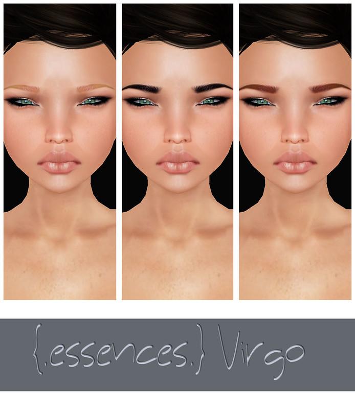 {.essences.} Virgo