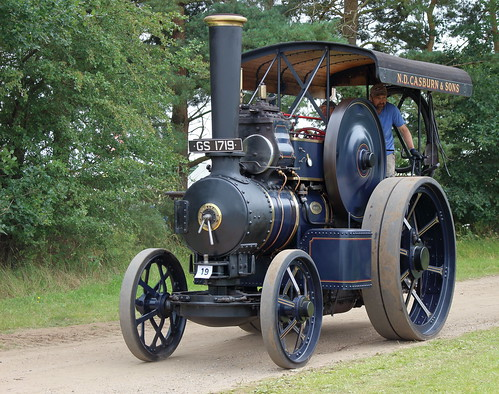 Steam Engine 2