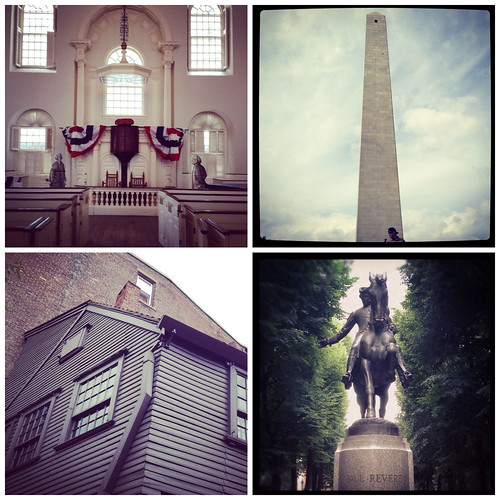 Boston Instagram #2