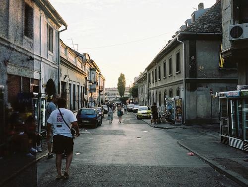 EXIT // Novi Sad