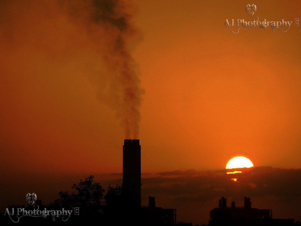 Industrialization In India at Flickr By Ajay Singh Kharayat