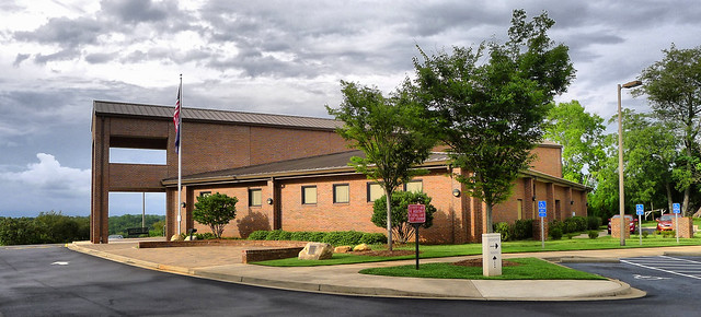 Taylors Library Branch