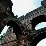 Lindisfarne priory 1