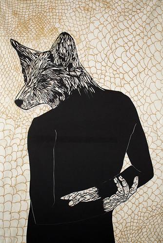 Coy Fox (2011)