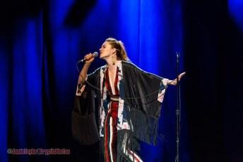 T.J. Miller + Kate Miller + Nick Vatterott @ Vogue Theatre - September 7th 2016
