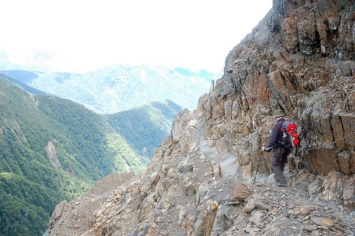 Yushan Single Day Ascent