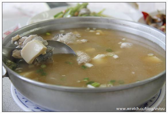 [宜蘭.美食]豆腐岬活海鮮.美食N次訪 @VIVIYU小世界