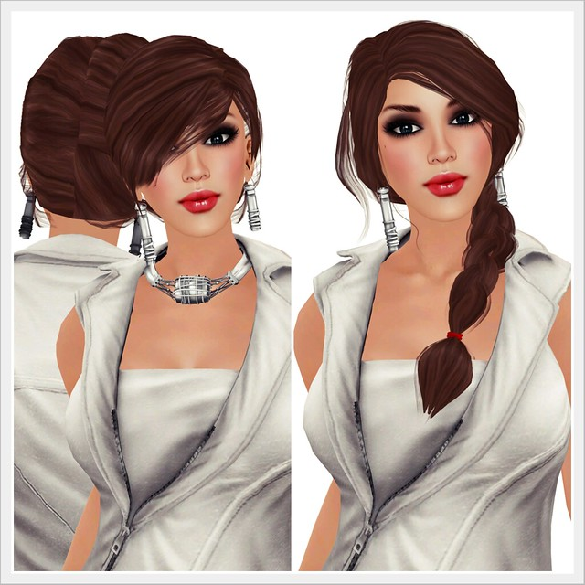 SLink Hair Fair 2012 Composite
