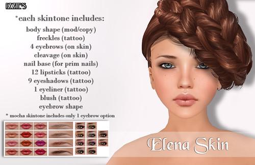 Elena Skin