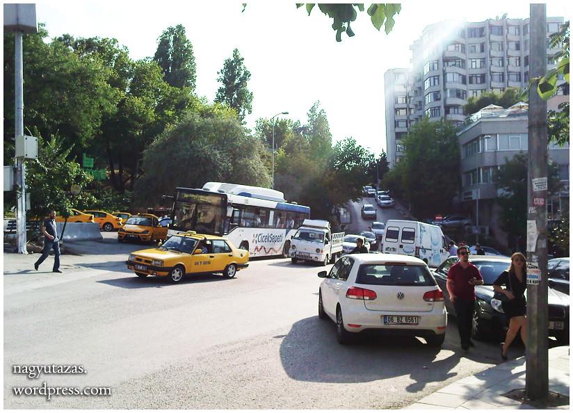 Augusztusi pillanatképek Ankarából 06