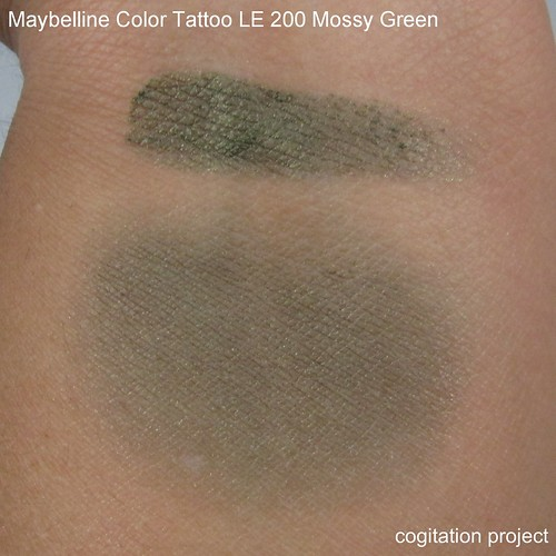 Maybelline-MBFW-Fall-2012-LE-Color-Tattoo-200-Mossy-Green-IMG_2647
