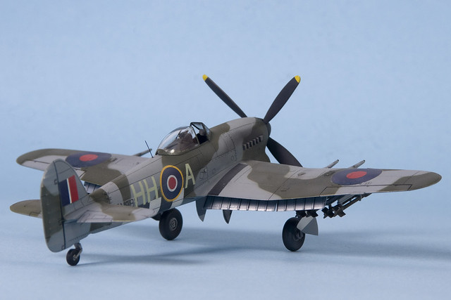 Academy Hawker Typhoon 1B