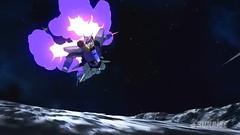 Gundam AGE 4 FX Episode 42 Girard Spriggan Youtube Gundam PH (79)
