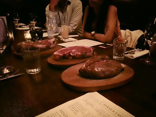 Different Steak Cuts