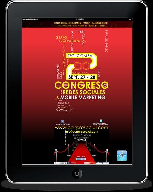 2do CONGRESOCIAL,Honduras,27 y 28 Septiembre