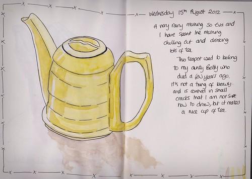 15th August 12 - Teapot 001