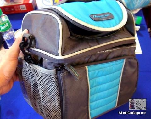 Lock & Lock Cooler Bag