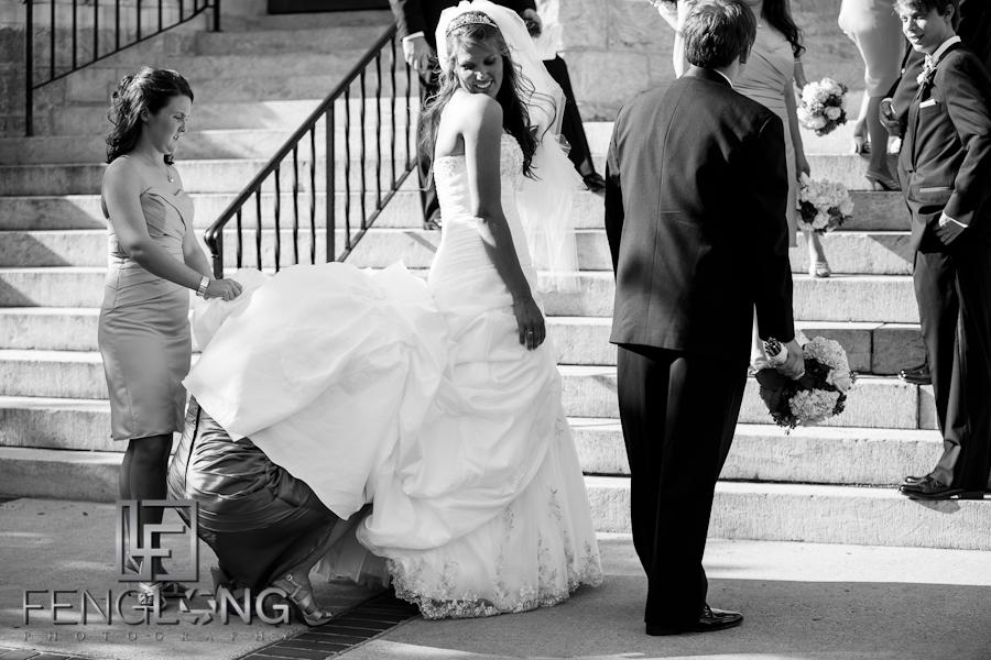 Sarah & Alex's Wedding | Sacred Heart Cultural Center | Augusta Destination Wedding Photographer