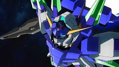 Gundam AGE 4 FX Episode 40 Kio's Resolve, Together with the Gundam Youtube Gundam PH (92)