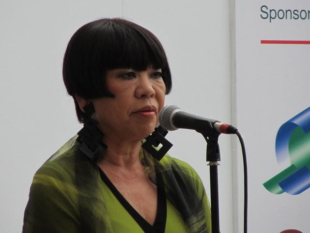 Junko Koshino (Designer)