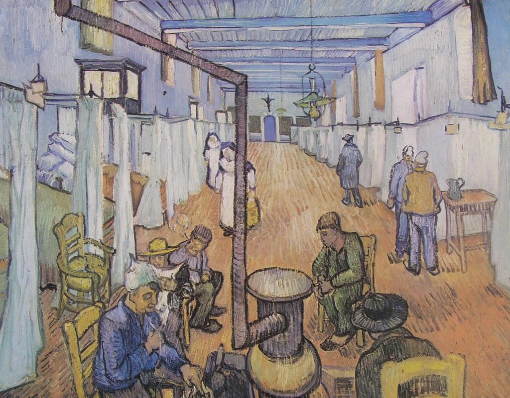 Vincent Van Gogh   (59)