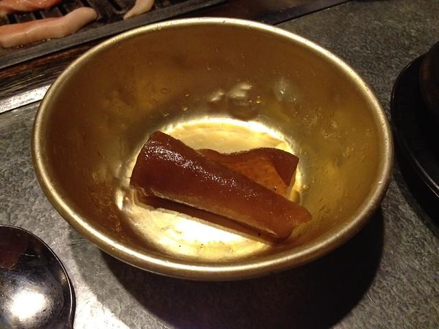 Pork skin - YakiniQ BBQ