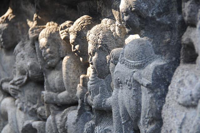 Grupo de piedra