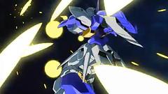 Gundam AGE 4 FX Episode 41 Beautiful Fram Youtube Gundam PH (56)
