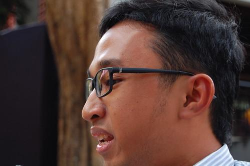Yunus Kuntawi Aji