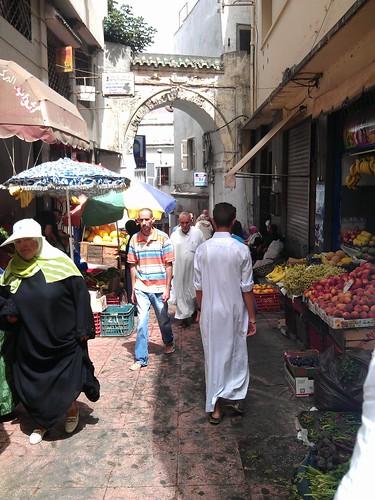 CRÓNICA: Introducción y crónica de la escapada a Marruecos (Tetuán, Tánger).