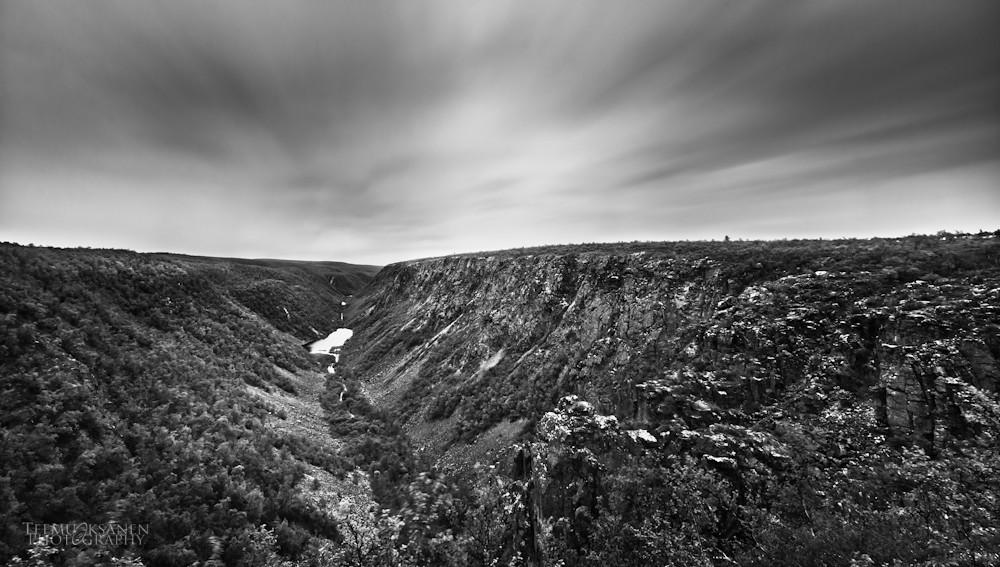 The Canyon | KEVO