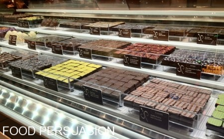 Jean Philippe Patisserie – Chocolate Porn At It's Best Food Persuasion
