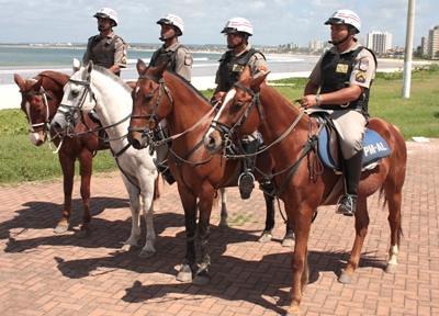 CavalosPolicia