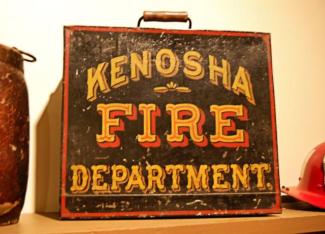 Kenosha History Center, Simmons Island, Kenosha Wisconsin