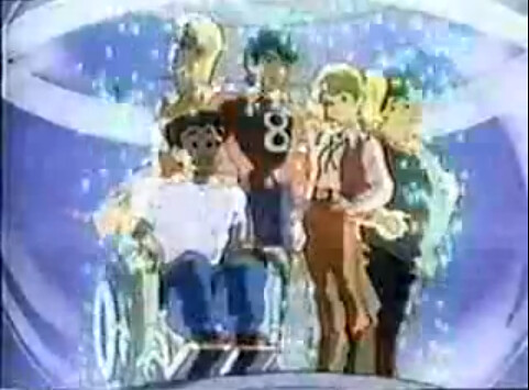 American Unaired Gundam Series Doozy Bots (4)