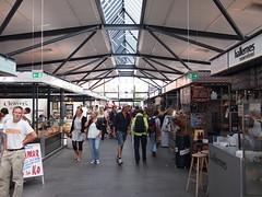 Torvehallen Market