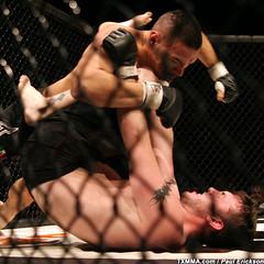 Renegades Extreme Fighting Jan 2007