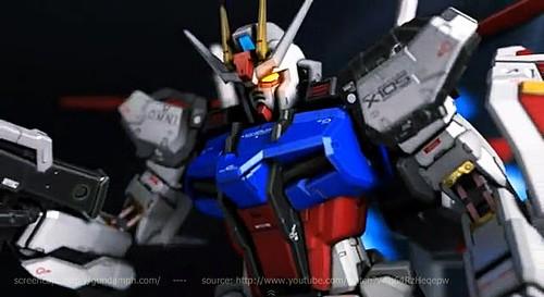 3 - RG Aile Strike Gundam (2)