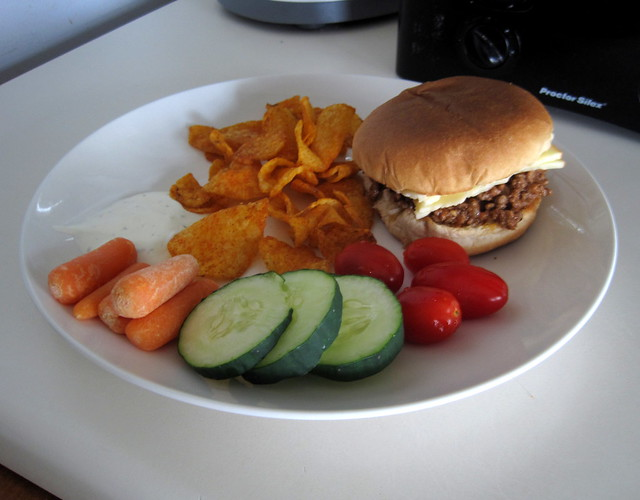 Image Result For Creative Sloppy Joes