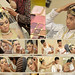 Foto Pernikahan on Kolase Album Wedding Book by Indonesian Photographer