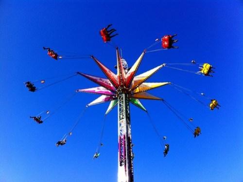 The OC Fair 2012
