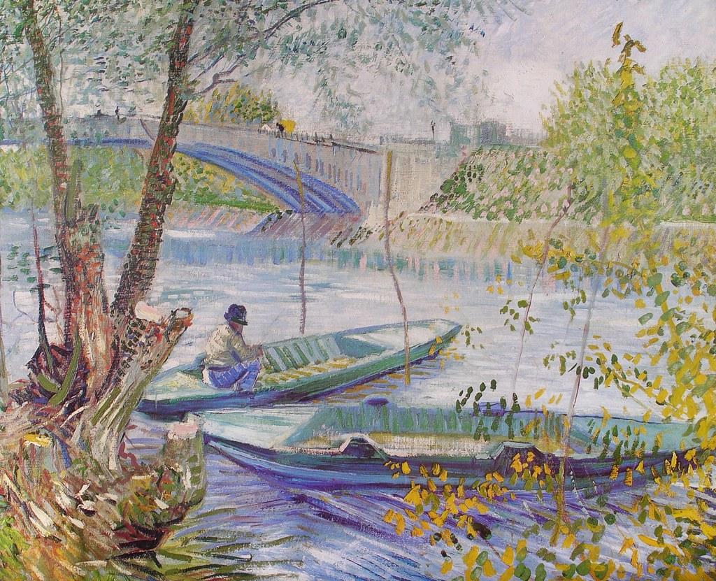 Vincent Van Gogh   (23)