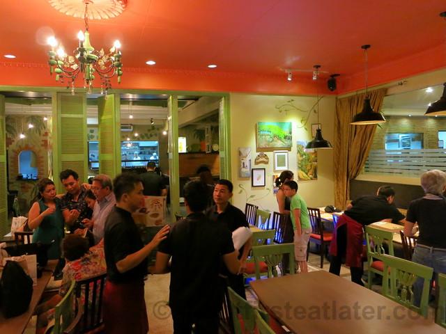 Napa Restaurant & Bar-002