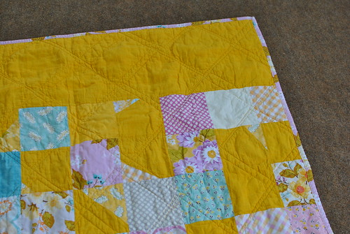 Flying North Quilt