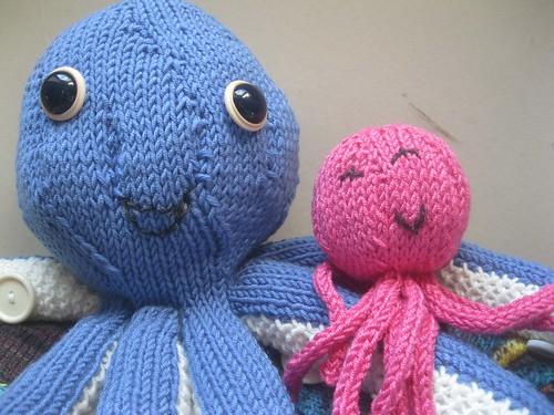 Stumpy & Alice
