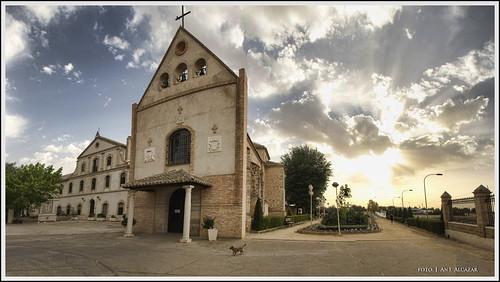 Panoramicia Ermita Cristo de la Luz by dedaimiel