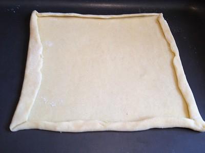 pastrybase